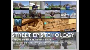street epistemology
